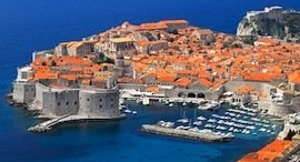 A Yacht Charter Group - sail Dubrovnik area