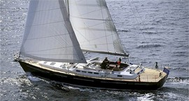 A Yacht Charter Group - sailing with comfort
