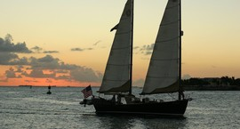 Yachting destination - the Caribbean