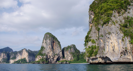Thailand - exotic sailing destination