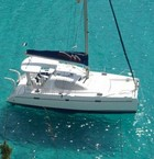 Leopard 40 for rent